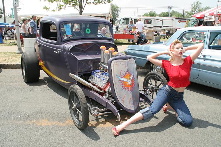 Saint Francis Mn Car Show